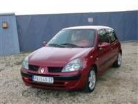 Renault Clio 1.6 16v -05