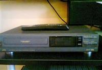 JVC Hi-Fi video rekorder