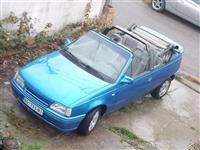 Ope3l Kadett Cabrio -88