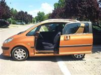 Peugeot 1007  - 06
