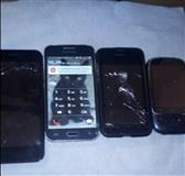 Jeftini Telefoni 4 za 3000 dinara AKCIJA!