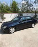 Mercedes-Benz C200 CDi -01