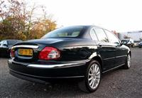 Jaguar X-Type 2.2 d Royal -07