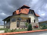 Nova VILA Zlatibor  - vila CIGOTA 4 zvezdice