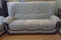 Trosed dvosed i fotelja