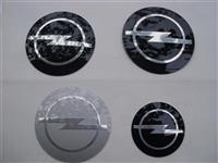 Amblem karoserije za opelova vozila