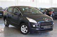 Peugeot 3008 1.6 HDI Navigacija - 11