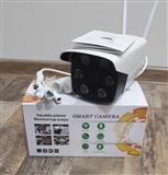 IP Wi-Fi Kamera 4Mpx FullHD rezolucija - 1080P-Spo