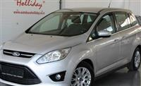 Ford Grand C-Max 2.0TDCI -11