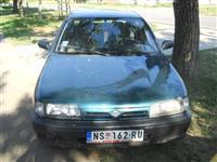 Nissan Primera 2.0 slx -95