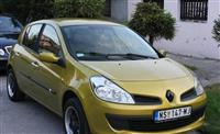 Renault Clio III, 16v -05
