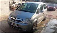 Opel Meriva Enjoy -05