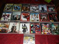 Igrice za Sony Playstation 3