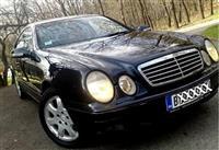 Mercedes-Benz CLK200 2.0 avantgard -02