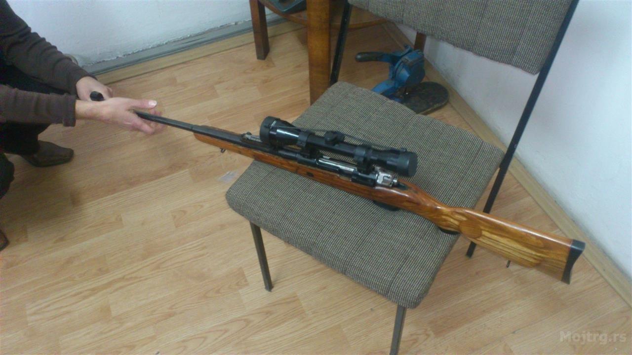 Karabin M48