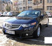 Honda Accord 2.0 elegance -08