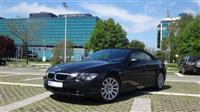 BMW 630 I Cabrio -08