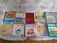 Knjige za 4 razred