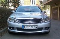 Mercedes Benz C 200 cdi - 11