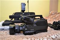 Sony HVR-HD 1000P sa kompletnom opremom