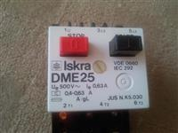 Sklopka DME 25