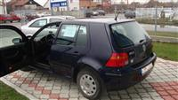 VW Golf IV sdi 1,9 SDI -05