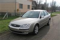 Ford Mondeo 2.0 TDCI -03