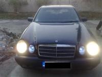 Mercedes Benz E 220d -97