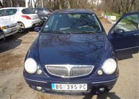 Lancia Lybra JTD 1,9 -04