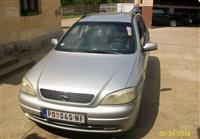 Opel Astra 2.0 DTI -00