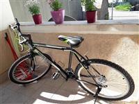 Novu biciklu