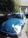 VW Buba 1,2