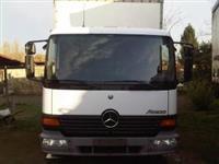 Mercedes-Benz Atego 815 -02