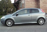 Fiat Grande Punto 1.4 plin atest -06