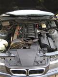 bmw motor e36 320 m50
