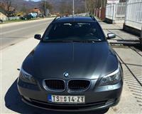 BMW 520 -09