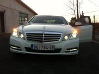 Mercedes Benz E 200 CDI -11