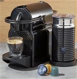 Nespresso Inissia aparat za kafu sa Aeroccinom