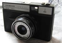 Smena 8 fotoaparat