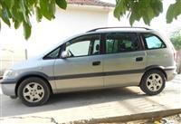 Opel Zafira 1.8 -00