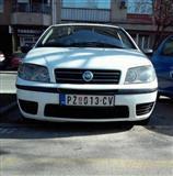 Fiat Punto 1.3 multijet -06