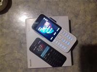 Nokia 222 dual