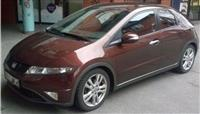 Honda Civic 1.8 Sport -11