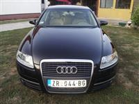 Audi A6 2.0 TDI - 08