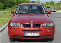 BMW X3 3.0 i -04