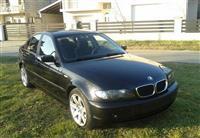 BMW 320 2.0d -02