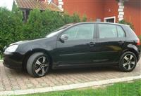 VW Golf 5 1.9 tdi -09
