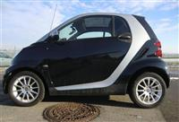 Smart ForTwo 1.0 -08
