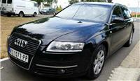Audi A6 3.2 FSI -06