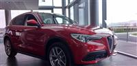 2017 Alfa Romeo Stelvio 2.0 Q4 AT9